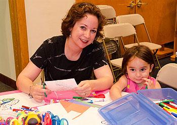TBS Jewish Family Education