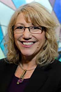 Ellen Wolynec